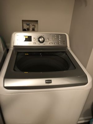 Maytag washer for Sale in Apex, NC