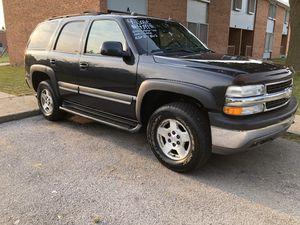 2005 Chevrolet Tahoe LT for Sale in Grand Rapids, MI