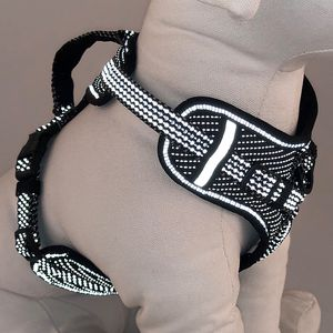 Reflective Dog Harness Size Medium for Sale in Naperville, IL