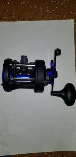 Marathon Guardian Levelwind Conventional Reel. for Sale in Indianapolis,  IN