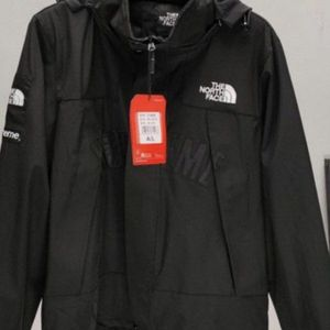 Supreme Jacket North face size Med $220 for Sale in Henderson, NV