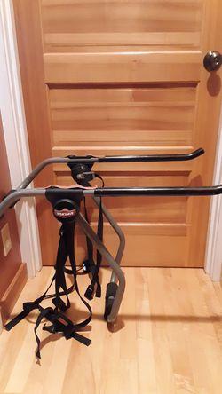 Little Joe Yakima trunk bike rack for Sale in Portland,  OR