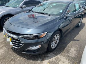 Chevy malibu 2019 for Sale in Houston, TX