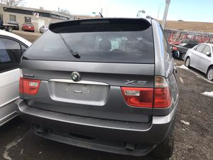 BMW X5 2005 Parts Court for Sale in Denver, CO