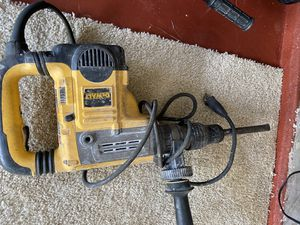 DEWALT Combination Hammer Drill for Sale in Windermere, FL