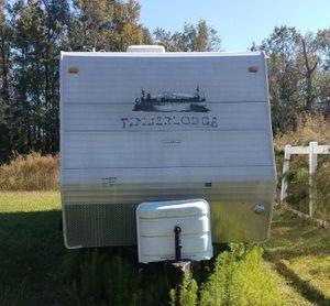 Camper trailer 32' Timberlodge for Sale in Hampton, VA