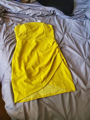 Brand new fitted mini dress for Sale in Tolleson, AZ