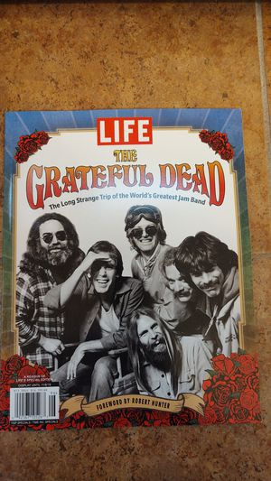 "Life Magazine ""The Grateful Dead"" for Sale in North Haven, CT"