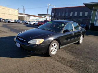 2000 Ford Taurus for Sale in Aberdeen,  WA