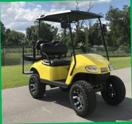 SELLING MY Golf Cart $1000.OO for Sale in Waco,  TX