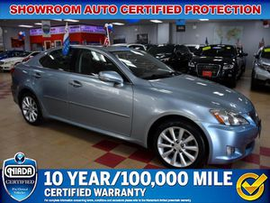 2009 Lexus IS for Sale in Long Island City, NY