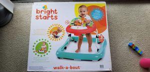 Baby walker for Sale in Schaumburg, IL