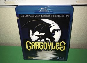 Gargoyles — Complete Collection — BLU-RAYS for Sale in Artesia, CA