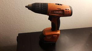 Hilti drill hammer for Sale in Los Angeles, CA