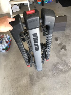 Yakima 4 Bike Hitch Rack for Sale in Pleasant Grove, UT