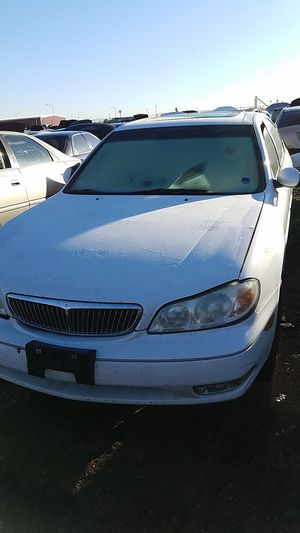 00 Infiniti I30 - Parting out only for Sale in Phoenix, AZ