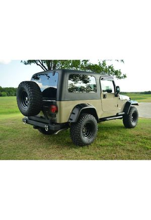 FullyMaintained2005 Jeep Wrangler TJ Unlimited (LJ)SellingFaster for Sale in Clark, NJ