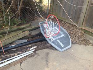 Basketball pole for Sale in Wichita, KS