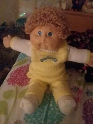 Cabbage patch doll Original 1979-82 for Sale for sale  Broadway, NC