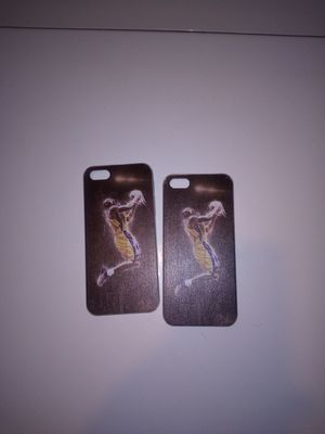 Kobe Bryant iPhone Cover For X for Sale in Steubenville, OH