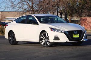 2019 Nissan Altima for Sale in Vacaville, CA