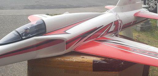 RC Freewing V2 70mm Rebel for Sale in Covington,  WA