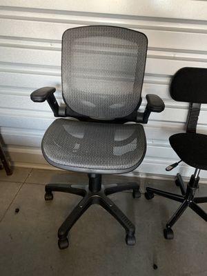 Desk chair / home office for Sale in Phoenix, AZ