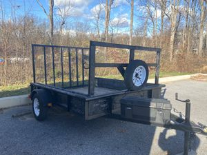 6x8 Trailer for Sale in Hanover, PA
