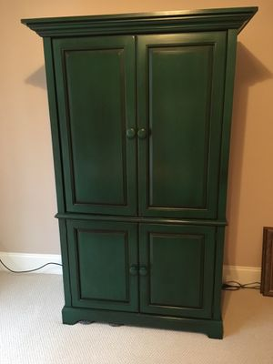 Entertainment Armoire for Sale in Apex, NC