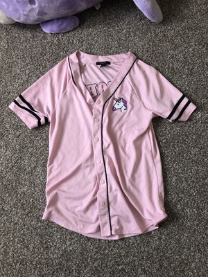 Baseball Unicorn Jersey for Sale in Hillsboro, OR