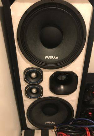 Full System Trades Accepted for Sale in Philadelphia, PA