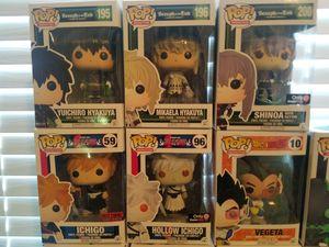 Anime POP Funko for Sale in Orlando, FL