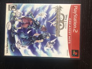 Kingdom Heart PS2 for Sale in Coxsackie, NY