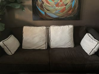 American Signature Couch Sofa Chair Living Room Set for Sale in Kissimmee,  FL