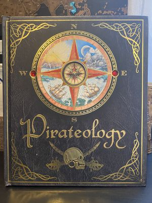 Pirateology for Sale in Redondo Beach, CA