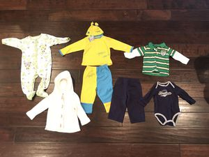 Baby boy 12-18 months clothes for Sale in Gilbert, AZ