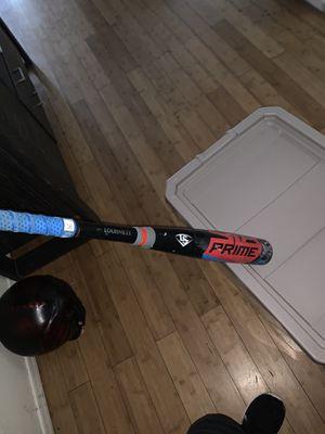 Prime 918 Baseball bat for Sale in Avondale, AZ