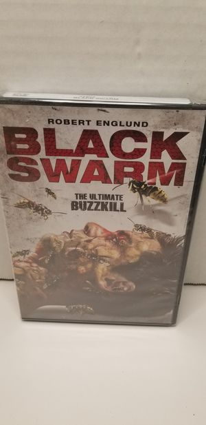Black swarm dvd movie for Sale in Piney Flats, TN
