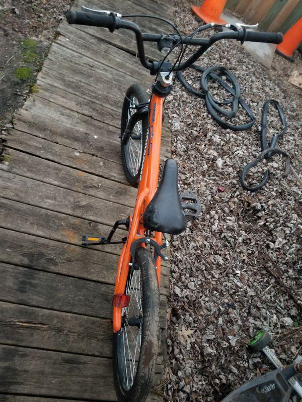 Mongoose bike 20x Speed en Buen Estado Interesados Text