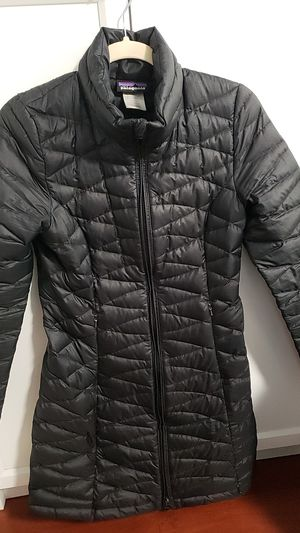 Patagonia parka for Sale in Pacifica, CA