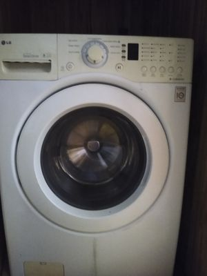 Washer and dryer combo..moving need gone for Sale in Westlake, LA