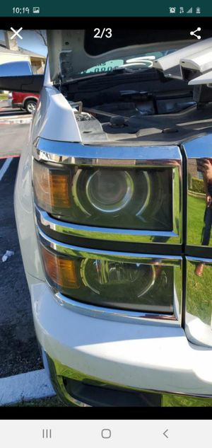 14 chevy headlight for Sale in Irving, TX