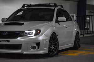 Subaru Wrx 2012 (CLEAN) for Sale in Folsom, CA