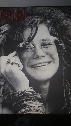 Joplin in concert record for Sale in Queens, NY
