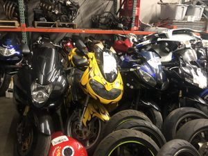 Motorcycle parts for Sale in Woburn, MA