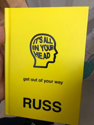 Russ book signing for Sale in Los Angeles, CA