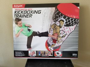 Kickboxing trainer for Sale in Eagle Creek, OR