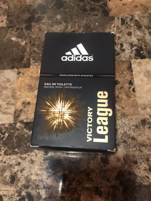 Adidas Large Victory cologne for Sale in El Centro, CA