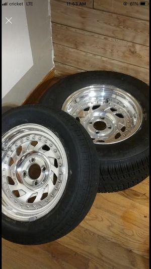Wheels for Sale in FL, US