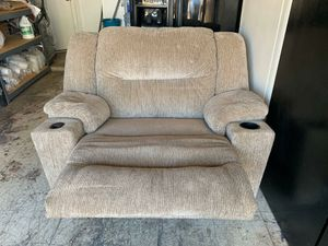 Sofa recliner chair for Sale in Phoenix, AZ